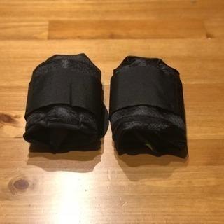 La-VIE リストアンクル ウェイト 1.5kg×2個