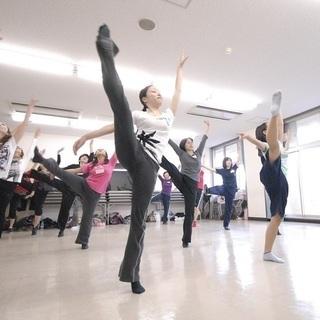 2018年9月にオープンしたミュージカルスタジオです。バレエ・ヨガ...