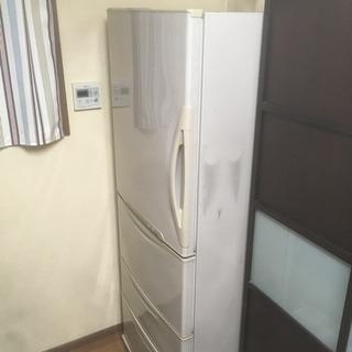 で家具② 日立PAM冷蔵庫
