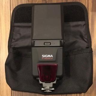 ☆【美品】 シグマ SIGMA EF-610 DG ST EO-...