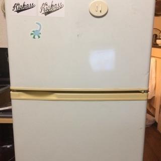 冷蔵庫 sanyo SR-T11J