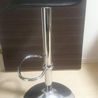 バーチェア/椅子/バーカウンター向け/昇降調整可能