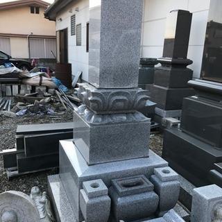 お墓の引越し、墓じまい、新規建墓、墓石補修工事、戒名字掘り、その他...