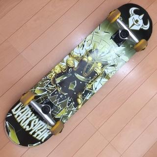 スケートボード DARKSTAR(ダークスター) コンプリート 7...
