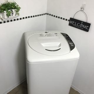 激安❗️5キロ✨洗濯機