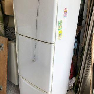 冷蔵庫 3ドア 3ドア冷凍冷蔵庫
