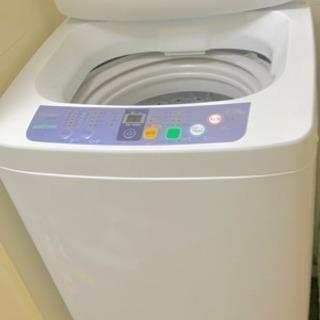 【早い者勝ち】ハイアール 洗濯機