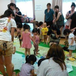 新年度💛親子で楽しむ 英語リトミック「キッズクラブ」💛 幼稚園児も...
