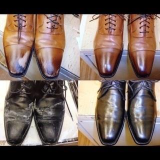 手に職を持ちませんか?靴修理、合い鍵のリペア業です。