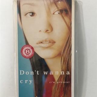 安室奈美恵 8センチCDジャケット