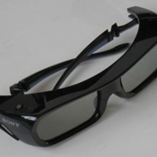 【交渉中】SONY製3Dメガネ売ります