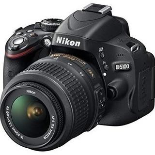 年末特価 NikonD5100 + DX 18-55mm