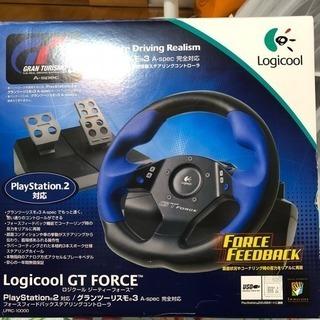 logicool GT FORCE
