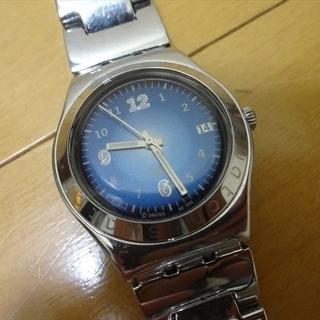 SWATCH 腕時計 IRONY スウォッチ アイロニー SR7...
