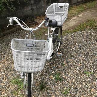 ブリヂストン ASSISTAA 電動アシスト自転車