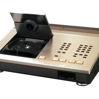 [買います!]LUXMAN D-500X's CDプレーヤー
