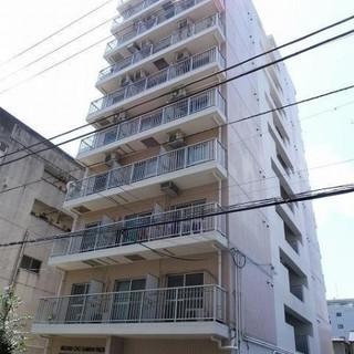 横浜橋商店街近い為、生活便利