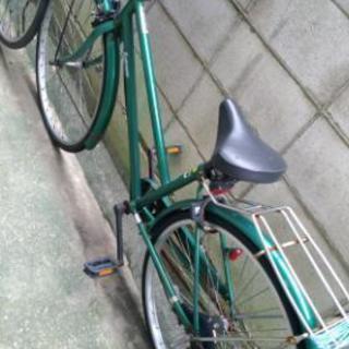 [取引中]自転車
