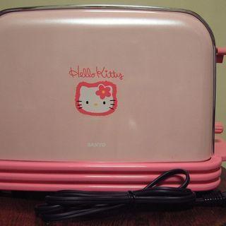 《値下げしました》 SANYO サンヨー Hello Kitty...