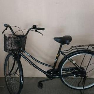 26インチ ママチャリ シティサイクル 中古自転車