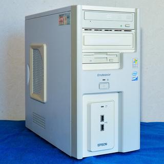 ライトゲーミング半自作パソコン マイクラ AVA 等 Window...