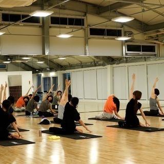 Pilates Allianceのピラティスで体幹を鍛えましょう...