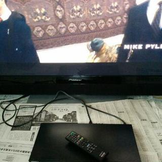SONY BLU-RAY DISC/DVD PLAYER BDP...