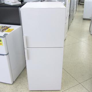 無印良品 137L 冷蔵庫 2ドア 2015年 AMJ-14D-1