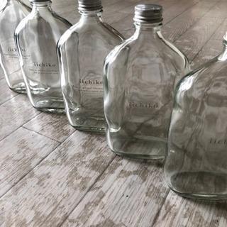 値下げしました!レアもの、製造中止いいちこ瓶