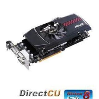 グラフィックボード/ASUS HD6870  ジャンク