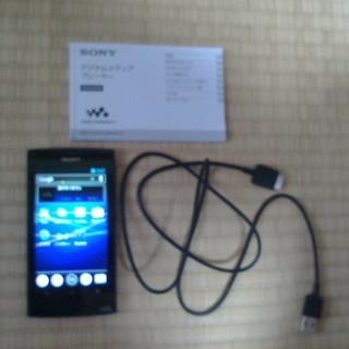 SONY Walkman NW-Z1050 16GB