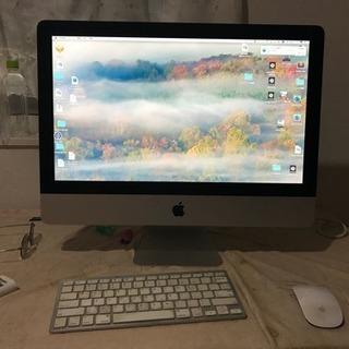 【2011年製】iMac 21インチ