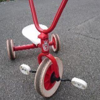 ボーネルンド ペリカン三輪車  値下げしました!