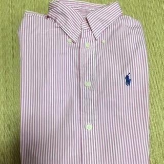 ラルフローン レディースサイズ、長袖シャツ