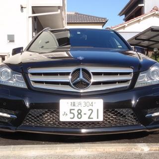 【AMGスポーツP】【諸費用込み・車検ほぼ満タン】メルセデス・ベ...