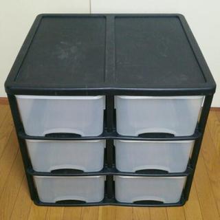 【 ご購入者様決定】6段 収納ボックス