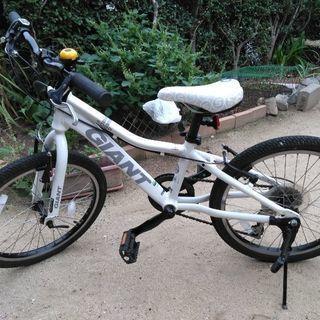 子供用自転車 GIANT snap 20インチ