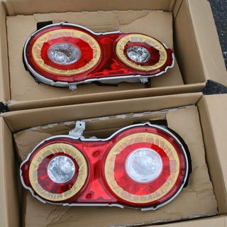 ◆中古品◆日産純正 ニッサン GT-R R35 前期 テールラン...