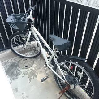子供用自転車 24インチ ジャンク 至急あげます