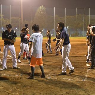 野球好きエンジニア募集!野球も技術も楽しめる新メンバー募集です!