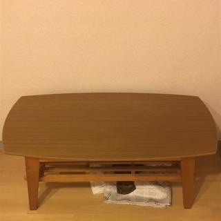 カリモク風テーブル