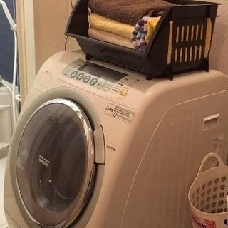 ドラム式洗濯機 売ります。