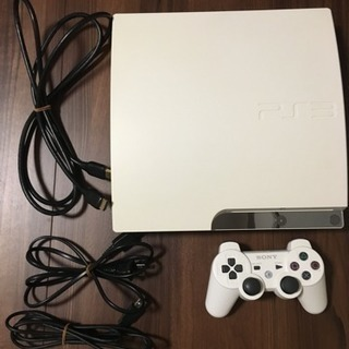 PS3 本体&ソフトセット