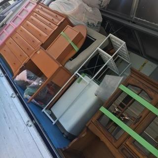 大きい家具、家電回収致します!!