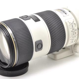 ミノルタ ソニー AF 70-200mmF2.8G (D) SS...