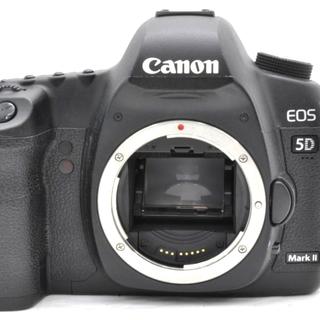 Canon EOS 5D mark2 ボディ