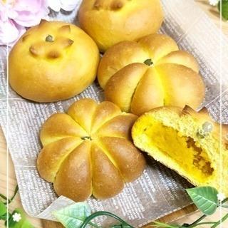 草加市お子さま連れOKパン教室smile10月レッスン