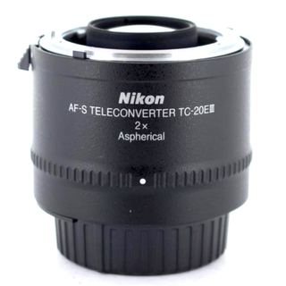 Nikon ニコン TC-20E Ⅲ