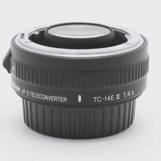 Nikon ニコン TC-14E Ⅲ