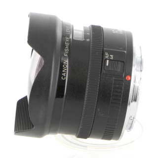 Canon キヤノン EF 15mm F2.8 フィッシュアイ